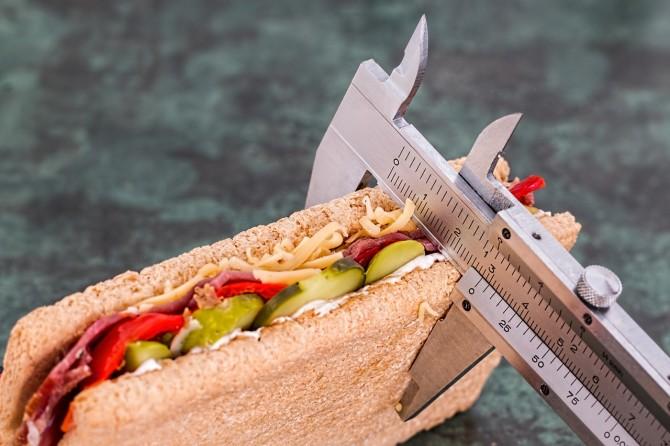 식사량을 줄이기 위해 과도한 스트레스를 받는 것은 금물이다. 식사량을 제한하면서 생기는 스트레스는 다이어트의 최대 적으로 밝혀졌다. - pixabay 제공